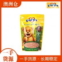 【超市代购】Farex婴儿高铁米粉/米糊辅食 纯米粉 9+ 125g