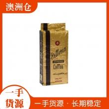 【超市代购】vittoria Espresso维多利亚 阿拉比卡香浓頂级咖啡粉 500g