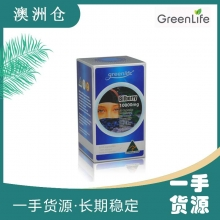 【澳洲直邮】Greenlife蓝莓护眼宁10000mg 60粒