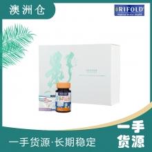 【澳洲直邮】Rifold礼盒装套餐3 婴儿益生菌一盒+儿童钙镁锌D3一瓶
