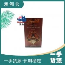 【澳洲直邮】Gorganic 袋鼠精胶囊 35000mg 100粒