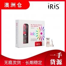 【澳洲直邮】IRIS羊胎素玻尿酸原液面部精华素 12ml*3