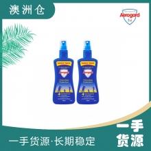 【澳洲直邮】Aerogard 儿童喷雾型防蚊水驱蚊液 250ml
