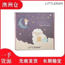 【澳洲直邮】LITTLERAM 澳洲顶级儿童羊毛毯  约1.3kg(带包装) 包邮