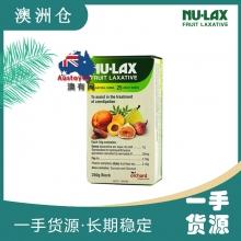 【澳洲直邮】NuLax 乐康膏 天然果蔬膏  润肠 便秘克星 250g