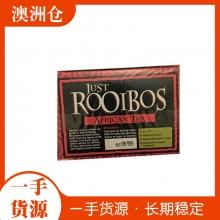 【超市代购】Rooibos Tea 南非国宝茶 40包