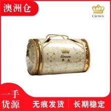 预订款【澳洲直邮】Crown皇冠羊毛被Double Size(180cm×210cm) 密度500g  约重3300克
