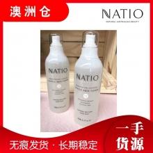 【澳洲直邮】Natio 柑橘玫瑰爽肤水 200ml (喷雾型新包装)