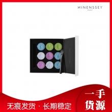Minenssey蔓索丝绒水润面膜 四色混合面膜