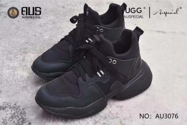 【国内发货】AU3076 老爹鞋