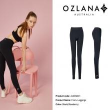 【国内发货】AU209001 瘦腿裤
