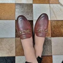 【国内发货】AU3084  鞋子