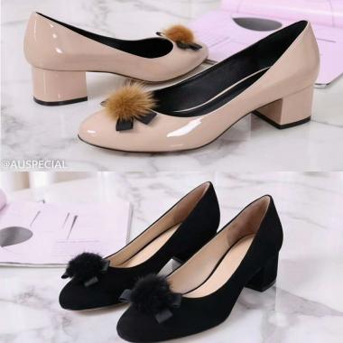 【国内发货】AU3083 鞋子