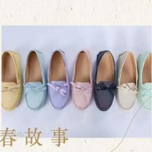 【国内发货】AZ007 豆豆鞋