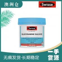 【澳洲直邮】SWISSE ULTIBOOST 维骨力葡萄糖胺片