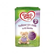 【保税区】英国牛栏2段      1两罐起邮  单罐不发货
