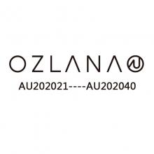 【国内发货】OZLANA 皮草  AU202021----AU202040