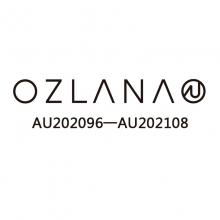 【国内发货】OZLANA 皮草  AU202096----AU202108