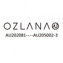 【国内发货】OZLANA 皮草  AU202081----AU205002-3