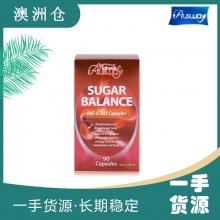 【澳洲直邮】 Ausway  SUGAR BALANCE 血糖平衡片 90粒装