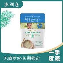 【澳洲直邮】贝拉米5+ 燕麦味  特价链接  2$/袋