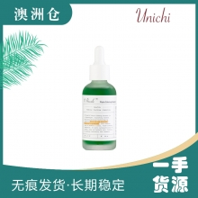 【澳洲直邮】Unichi 11 Pearls 小分子植萃淡痘印色修精华 50ml